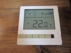 Digitalni termostat HL108DB-grejanje,hlađenje,ventilaci