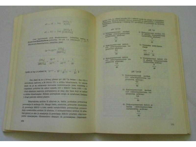 Dijagnostičke metode za ispitivanje funkcije bubrega