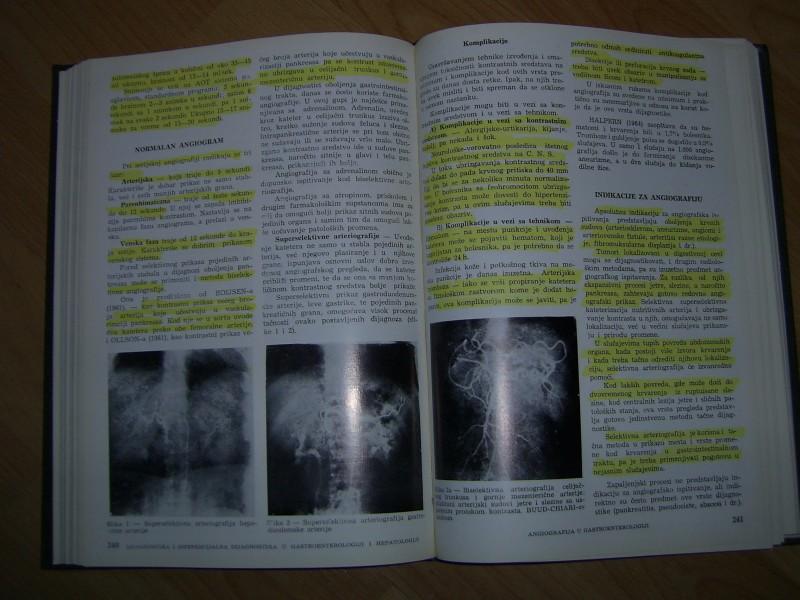 Dijagnostika i diferencijalna dijagnostika