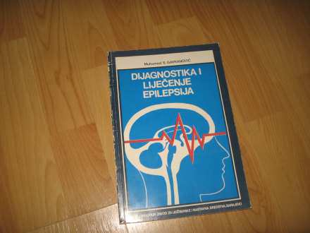 Dijagnostika i lijecenje epilepsija
