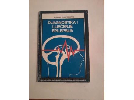 Dijagnostika i liječenje epilepsije, Muhamed S.Gavranović
