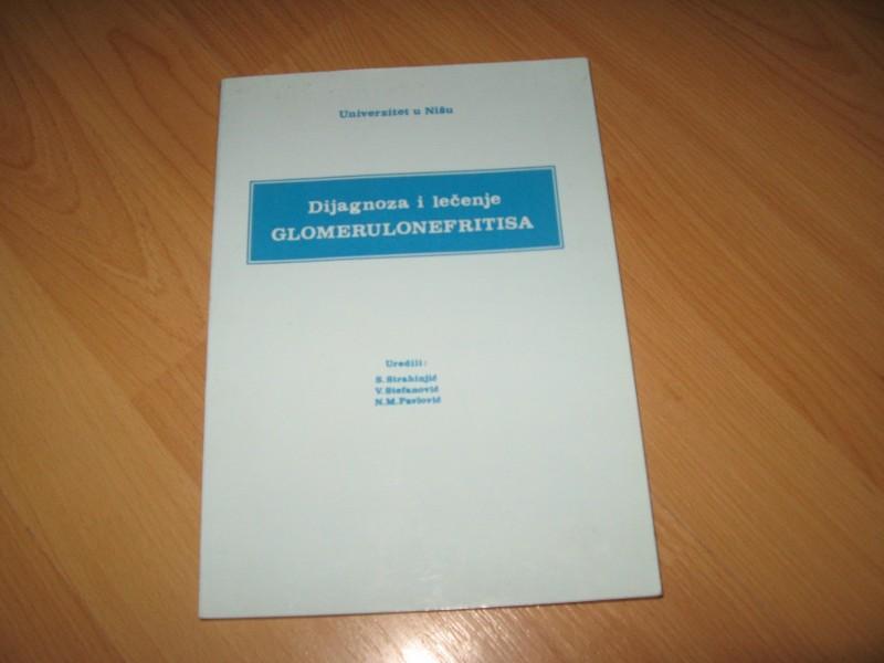 Dijagnoza i lecenje glomerulonefritisa
