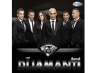 Dijamanti band, Dijamanti band, CD