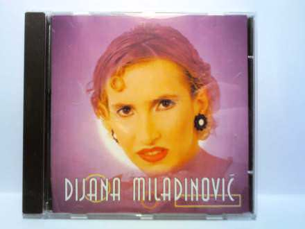 Dijana Miladinović - Da Zajedno Dočekamo Zoru