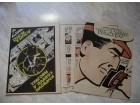 Dik Trejsi strip + preslikac!