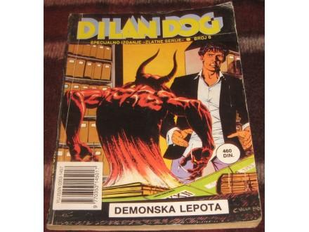 Dilan Dog dnevnik 6 - Demonska lepota