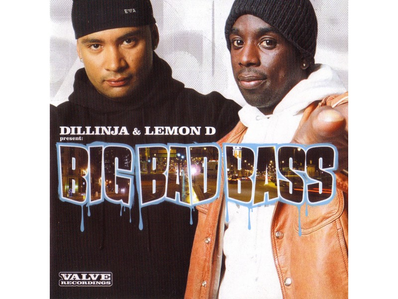 Dillinja & Lemon D - Big Bad Bass