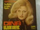Dina Barjaktarovic -Ja na tugu nemam pravo-