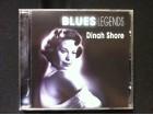 Dinah Shore - BLUES LEGENDS