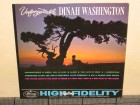 Dinah Washington – Unforgettable