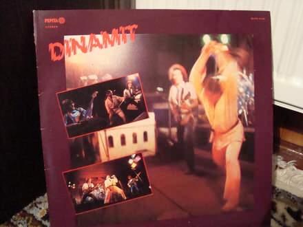 Dinamit (2) - Dinamit