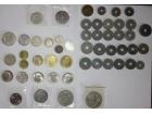 Dinar srebro Kraljevina Srbija Francuska Belgija  kovan