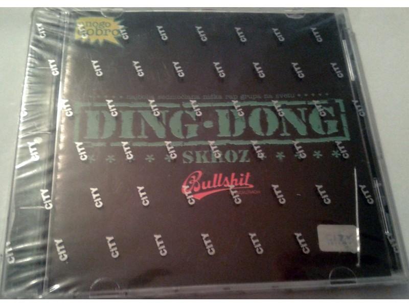 Ding Dong : Skroz (NOVO)