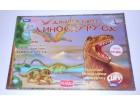 Dinijev svet dinosaurusa - Clipsy