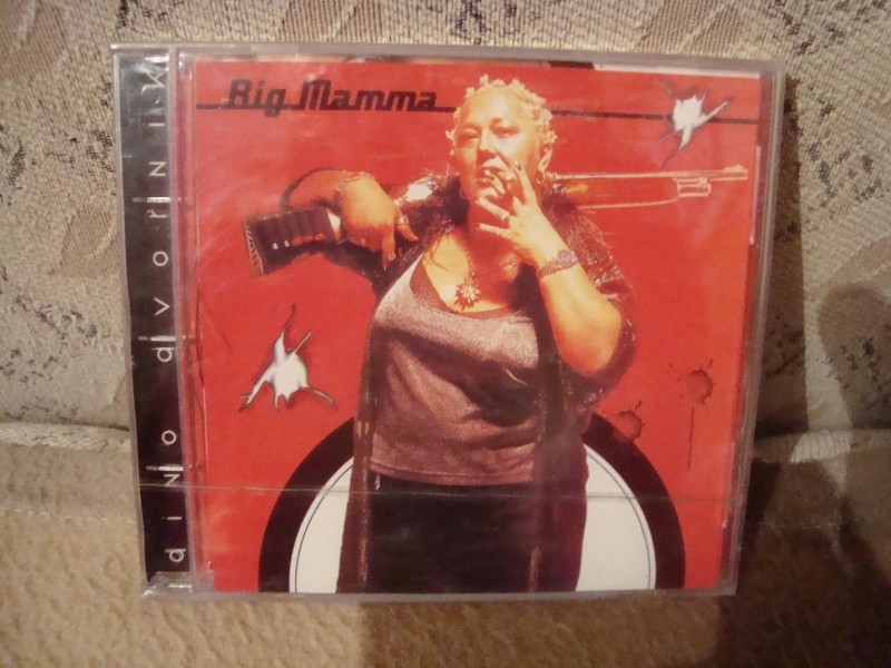 Dino Dvornik - Big Mamma
