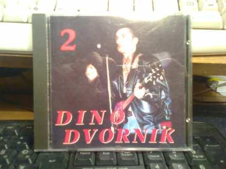 Dino Dvornik - Dino Dvornik 2