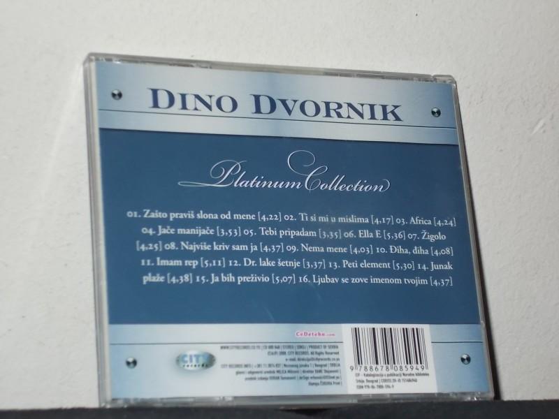 Dino Dvornik - Platinum Collection