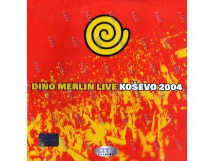 Dino Merlin - Live Koševo 2004