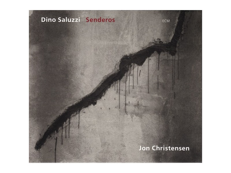 Dino Saluzzi - Senderos