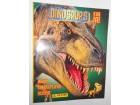 Dinosaurs kao ja (Panini prazan album)