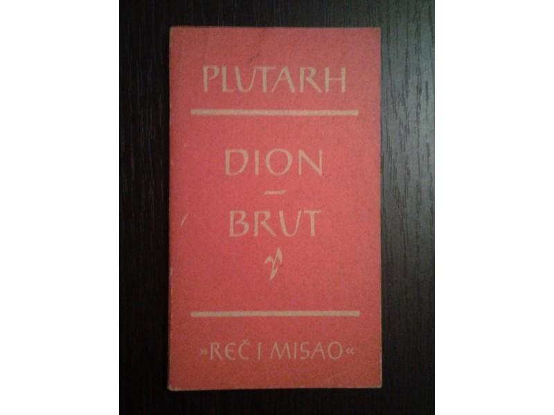 Dion/Brut - Plutarh