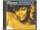 Dionne Warwick - The Definitive Collection