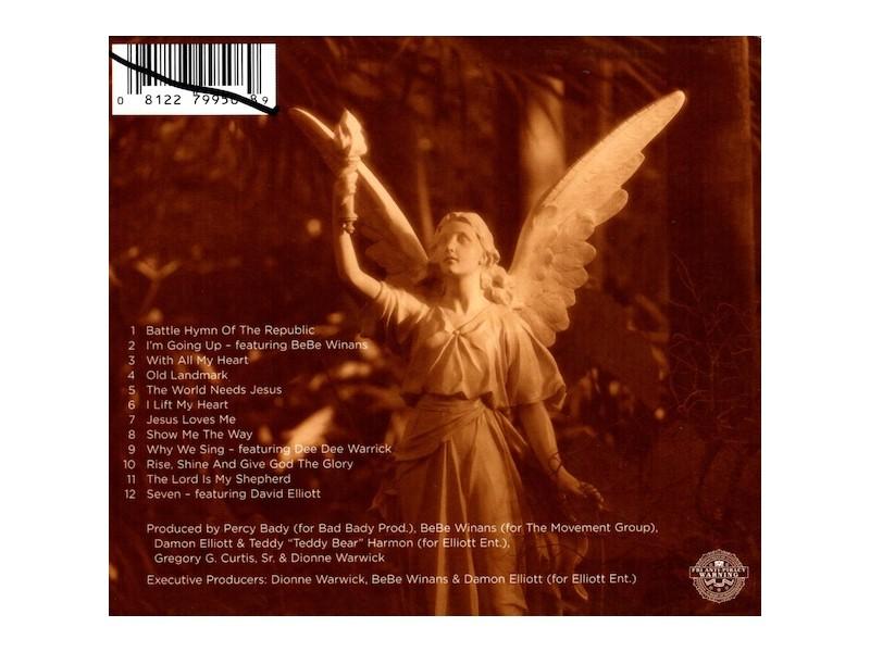 Dionne Warwick - Why We Sing