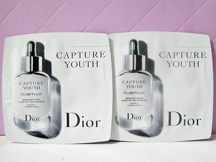 Dior Capture Youth Plump Filler
