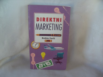 Direktni marketing Robin Farli