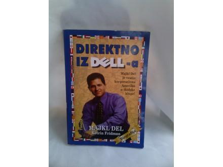 Direktno iz DELL-a Majkl Del