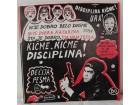 Disciplina Kičme - Dečija pesma LP (PGP RTB, 1987)