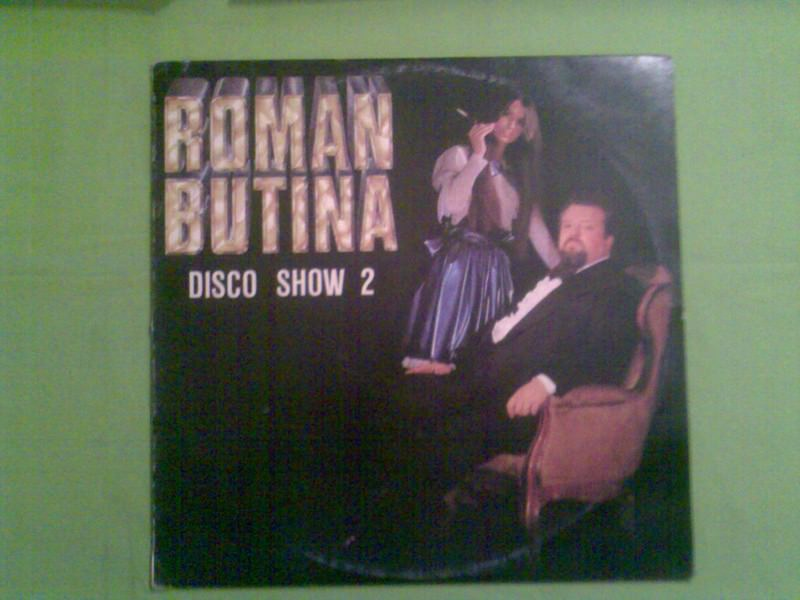 Disco Show 2