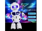 Disko robot na baterije /TOP model/