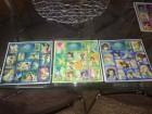 Disney princeze vile - Nalepnice (stikeri)