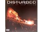 Disturbed – Live At Red Rocks