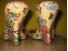 Diverse sandale rimljanke