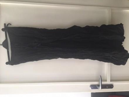 Dizajnerska metalik siva maksi suknja