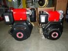Dizel motori za motokultivatore KIPOR 8 i 14ks