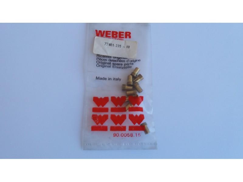 Dizna, mlaznica vazdusni korektor Weber 77401.235