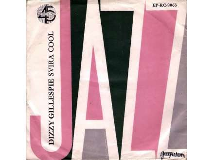 Dizzy Gillespie - Svira Cool