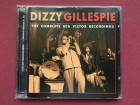 Dizzy Gillespie -THE COMPLETE RCA VIKTOR RECORDINGS 2CD