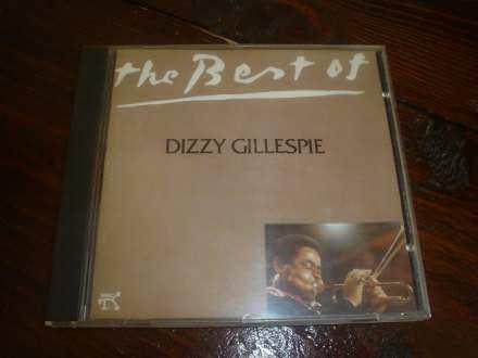 Dizzy Gillespie - The Best of Dizzy Gilespie