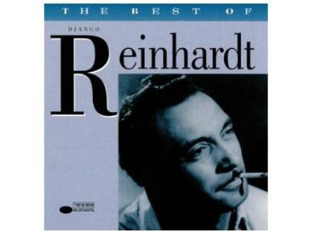 Django Reinhardt - The Best Of
