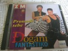Đogani Fantastiko – Pronađi Sebe 2CD