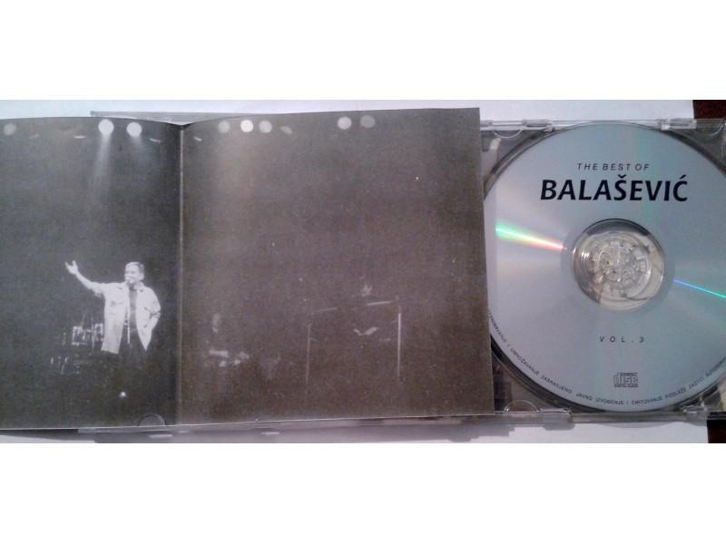 Đorđe Balašević: Putuj Evropo (The Best of Vol.3)
