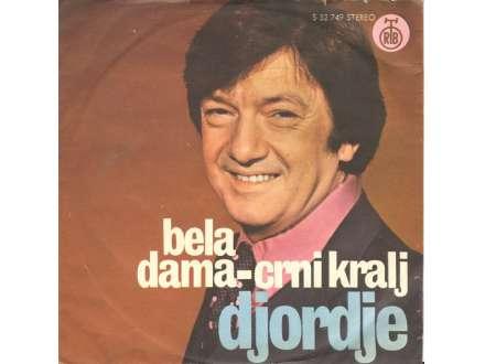 Đorđe Marjanović - Bela Dama - Crni Kralj