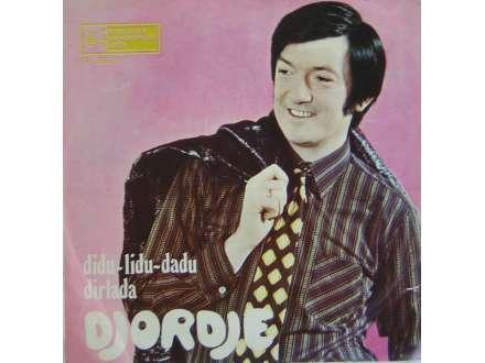 Đorđe Marjanović - Didu-Lidu-Dadu / Dirlada