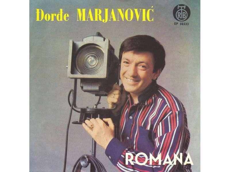 Đorđe Marjanović - Romana