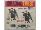 Djordje Marjanovic i Plavi Ansambl  -  Igrajmo Tvist