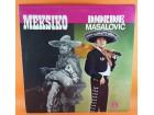 Đorđe Masalović – Meksiko, LP